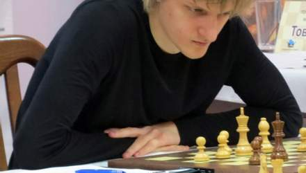 Украинский шахматист выступил за сборную России в матче против Украины и цинично этим похвастал