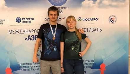 Смерть украинских шахматистов Богдановича и Вернигоры в Москве: заявление МИД Украины