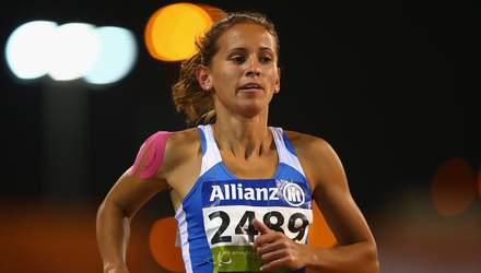 Когда бегаю – я живу: история паралимпийской чемпионки Оксаны Ботурчук