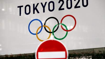 Нова дата Олімпійських ігор, доля всіх чемпіонатів з футболу: новини спорту 30 березня