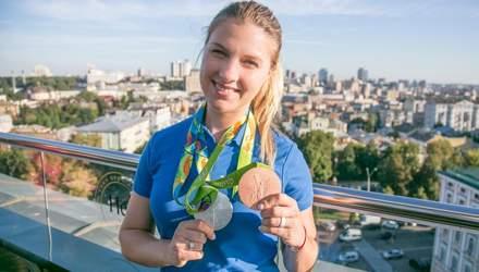 Про завершення кар'єри буду думати після Олімпіади у Токіо: Харлан про майбутні плани