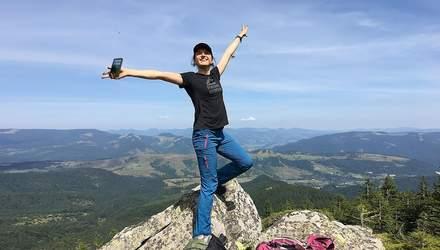 История одного похода по Черногорскому хребту