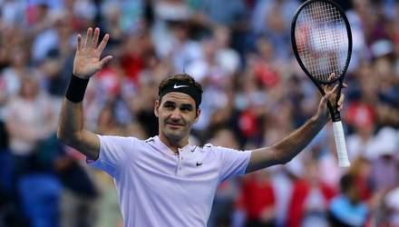 Травма Федерера: тренер Роджера назвав дату повернення тенісиста
