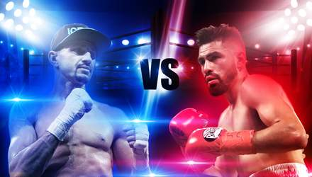 Виктор Постол – Хосе Карлос Рамирес: анонс боя за титулы WBC и WBO