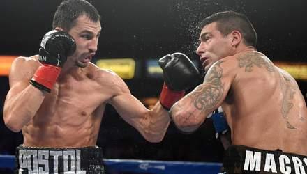 Постол – Рамирес: легенда бокса высоко оценил шансы украинца