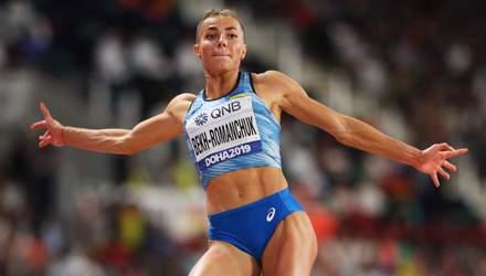 Украинка Бех-Романчук с рекордом выиграла международные соревнования в Берлине: видео