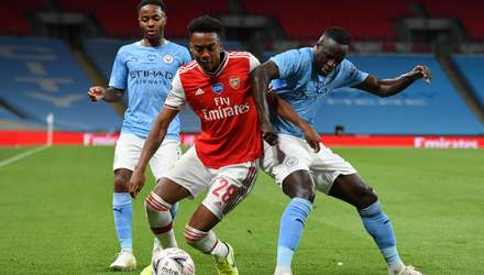 """Как закончится матч """"Манчестер Сити"""" – """"Арсенал"""": прогноз букмекеров на поединок АПЛ"""