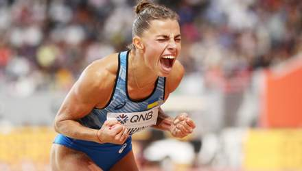 Феерили на соревнования в Европе: кто получил звание лучших легкоатлетов Украины