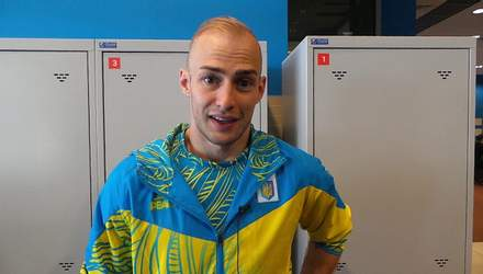 Шокировал судей: украинский гимнаст Пахнюк придумал новые сложные элементы – видео