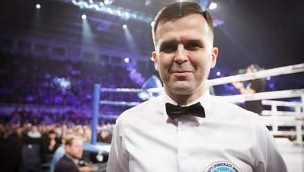 Російський суддя бою Усик – Чісора дав пораду українцю, щоб він не повторив помилку Ломаченка