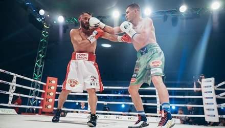 WBO не хоче визначати суперника Лопеса: українець Берінчик – один з претендентів