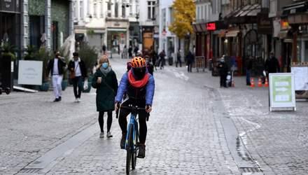 Велосипедистам дозволили їздити по смузі для маршруток: які наслідки це матиме