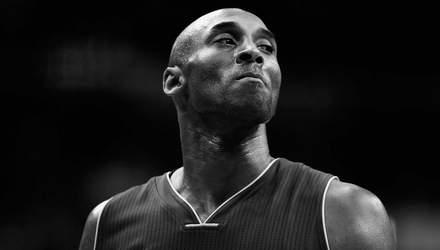 Кобі Браянт потрапив у рейтинг мертвих знаменитостей Forbes: скільки заробив баскетболіст