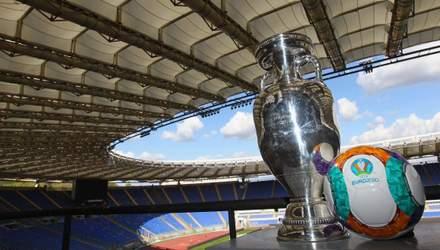 Чи прийме Велика Британія усі матчі Євро-2020: в УЄФА відреагували на це