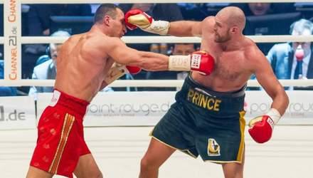 Фьюри – читер: Уайлдер обвинил британца в нечестном бою против Кличко