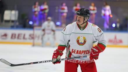 Лукашенко солгал и пригрозил судом Международному олимпийскому комитету