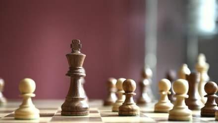 Несподіванка: український шаховий клуб невдало розпочав фінал Євро-2020