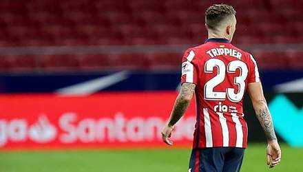 Звездного футболиста Атлетико дисквалифицировали на длительный срок из-за ставки