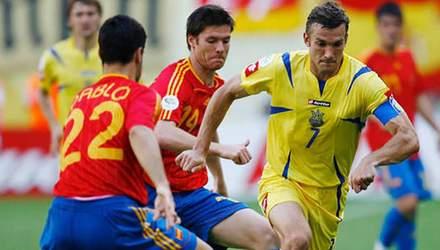 Допереміщались на 0:4: Калініченко розповів, як Шевченко на ЧС-2006 тренував збірну України