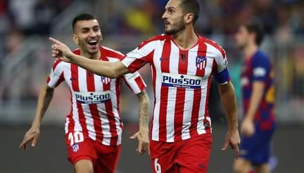 Атлетико – Севилья: прогноз букмекеров на матч Ла Лиги