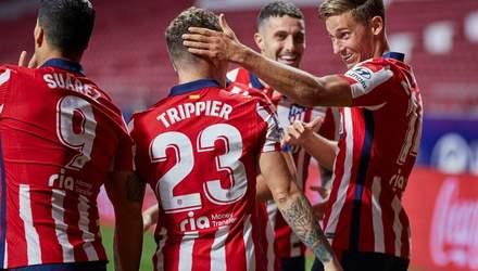 Атлетико – Севилья: где смотреть матч Ла Лиги