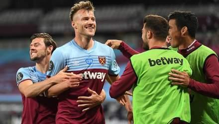 Претендент на лучший гол года: как роскошный удар Ярмоленко вырвал победу у Челси – видео