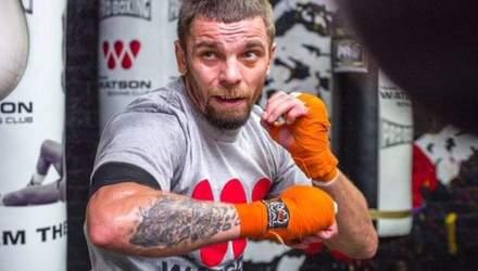 Он вернет Крым Украине: скандальный украинский боксер выдвинул неожиданную версию