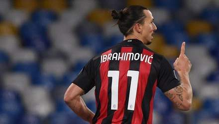 """Кто лучший игрок в истории футбола: ответ """"Короля на поле"""" из Швеции Ибрагимовича"""
