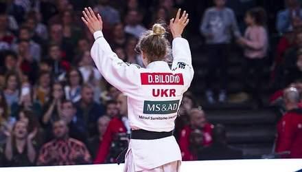 Белодед завоевала бронзу на турнире Masters-2021 в Дохе