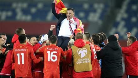 Соперник сборной Украины на Евро-2020 определился с главным тренером