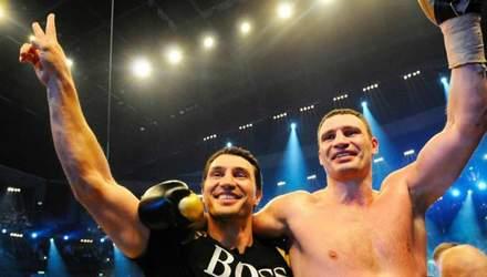 Британские чемпионы мира определили, кто выиграл бы бой из братьев Кличко