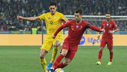 Друга спроба: перший клуб Роналду знову веде перемовини з Яремчуком
