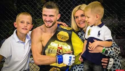 Титулованный украинец Бондарь будет выступать в UFC: когда дебютный бой