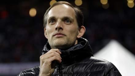 Официально: Томас Тухель – новый тренер Челси