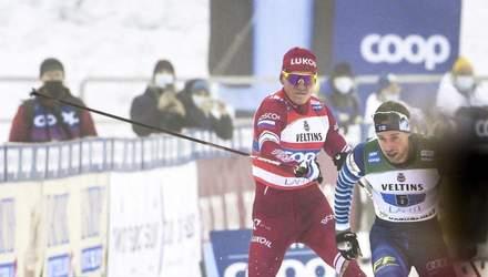 Я б ще й палкою по спині врізала: легендарна лижниця Рєзцова про ганебний вчинок росіянина