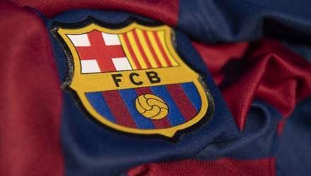 Барселона заявила про мільярдні борги перед кредиторами та працівниками