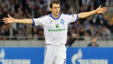Легендарный футболист Динамо обсудил с Суркисом возможное сотрудничество с клубом