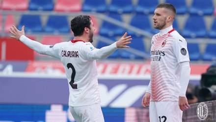 Ібрагімович не забив третій з шести пенальті в Серії А, Мілан встановив гольовий рекорд: відео