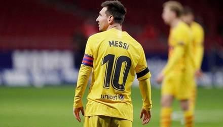 Сколько Месси заработал в Барселоне за последние 4 года: космическая сумма, которая шокирует