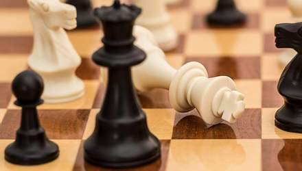 Українські шахісти підкорили Світову Лігу й університет США