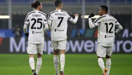 Чи зупинить Рома переможну серію Ювентуса у Серії А: прогноз