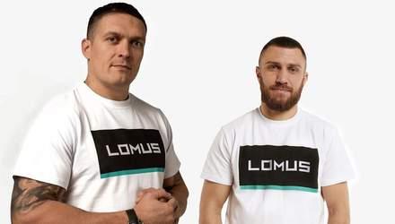 Это большое ограбление: Усик о бое Ломаченко – Лопес