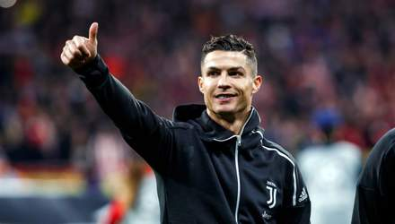 Кріштіану Роналду – 36: найкращі голи феноменального португальця – відео