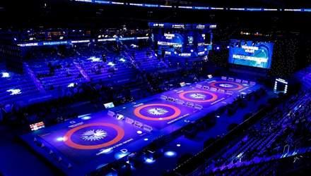 У России отобрали право на проведение чемпионата мира-2022 по борьбе