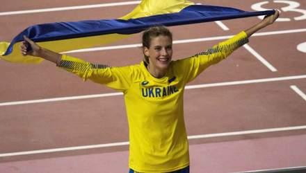 Магучіх – найбільший талант стрибків у висоту за всю історію, – рекордсменка Бергквіст