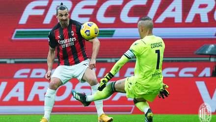 39-літній Златан Ібрагімович забив свій 500-й гол у клубній кар'єрі: відео