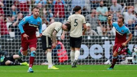 Манчестер Юнайтед – Вест Хем: де дивитися матч Кубка Англії