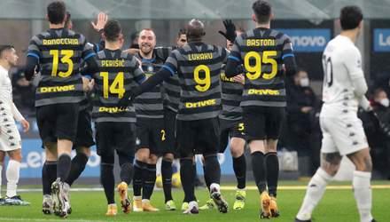 Сможет ли Интер победить Лацио и выйти на первое место в чемпионате Италии: прогноз букмекеров