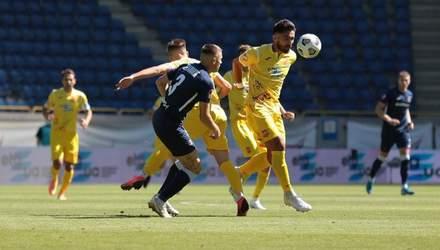 Дніпро-1 – Інгулець: онлайн-трансляція матчу УПЛ