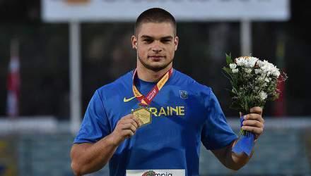 Українець Гліб Піскунов отримав право виступити на Олімпіаді-2020